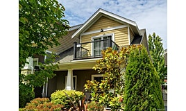 9-2320 Oakville Avenue, Sidney, BC, V8L 0B5