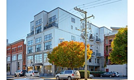 305-555 Chatham Street, Victoria, BC, V8T 1E1