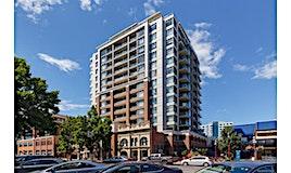 1011-728 Yates Street, Victoria, BC, V8W 0C8