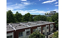 410-380 Waterfront Crescent, Victoria, BC, V8T 5K3