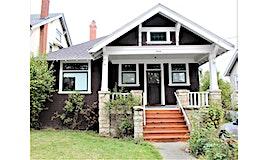 948 Queens Avenue, Victoria, BC, V8T 1M6