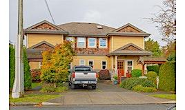 156 Linden Avenue, Victoria, BC, V8V 4E1