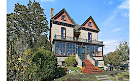 1936 Hampshire Road, Oak Bay, BC, V8R 5T8