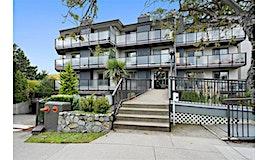206-1241 Fairfield Road, Victoria, BC, V8V 3B3