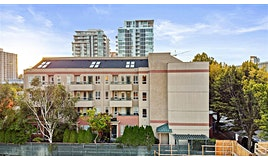 206-1015 Johnson Street, Victoria, BC, V8V 3N6