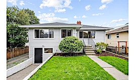 2027 Carrick Street, Oak Bay, BC, V8R 2M5