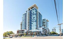 1610-989 Johnson Street, Victoria, BC, V8V 0E3
