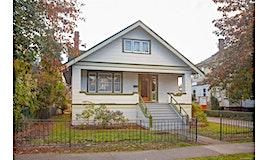 1157 Mcclure Street, Victoria, BC, V8V 3G3