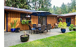 1137 North End Road, Salt Spring Island, BC, V8K 1M1