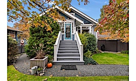 2124 Pentland Road, Oak Bay, BC, V8S 2W4