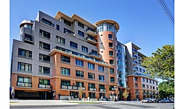811-1029 View Street, Victoria, BC, V8V 4Y3