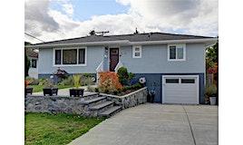 2940 Queenston Street, Saanich, BC, V8R 4P5