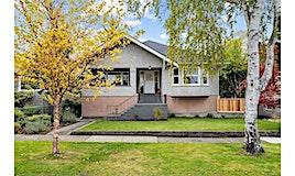 2399 Florence Street, Oak Bay, BC, V8R 5E7