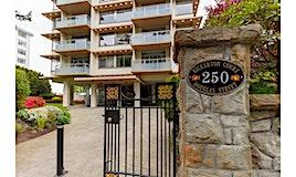 1003-250 Douglas Street, Victoria, BC, V8V 2P4