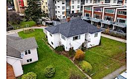 2816 Irma Street, Victoria, BC, V9A 1S2