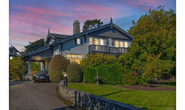 250 King George Terrace, Oak Bay, BC, V8S 2K2