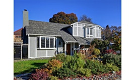 1592 Earle Place, Victoria, BC, V8S 1N2