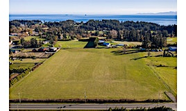 Lot 3 Rocky Point Road, Metchosin, BC, V9C 4E4