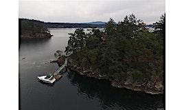 2nd Sister Second Sister Island, Salt Spring Island, BC, V8K 1A0