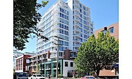 608-834 Johnson Street, Victoria, BC, V8W 1N3