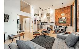 209-535 Fisgard Street, Victoria, BC, V8W 1R3