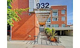 209-932 Johnson Street, Victoria, BC, V8V 3N4