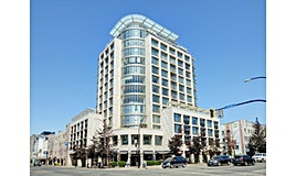 901-760 Johnson Street, Victoria, BC, V8W 1N1