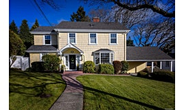 2856 Dewdney Avenue, Oak Bay, BC, V8R 3M6