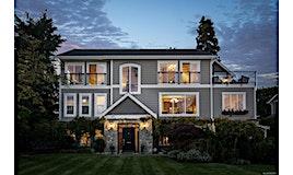 1524 Montgomery Avenue, Victoria, BC, V8S 1T4