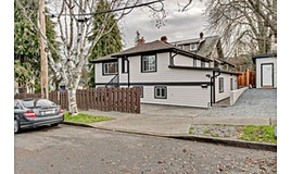 1227 Alderman Road, Victoria, BC, V9A 4A8
