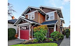 1065 Redfern Street, Victoria, BC, V8S 4E9