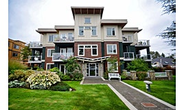 304-2415 Amherst Avenue, Sidney, BC, V8L 2H1
