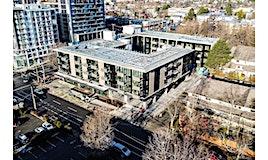 N410-1105 Pandora Avenue, Victoria, BC, V8V 3P9