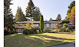 4712 Hillwood Road, Saanich, BC, V8Y 2N8