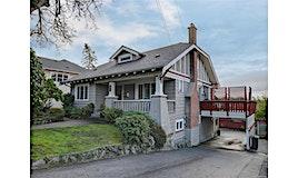 1235 Montrose Avenue, Victoria, BC, V8T 2K3
