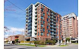 905-500 Oswego Street, Victoria, BC, V8V 5C1