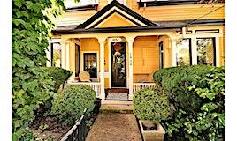 1834 Stanley Avenue, Victoria, BC, V8R 3X2