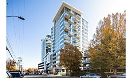 408-989 Johnson Street, Victoria, BC, V8V 0E3