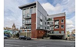 207-932 Johnson Street, Victoria, BC, V8V 3N4