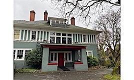 1031 Terrace Avenue, Victoria, BC, V8S 3V2