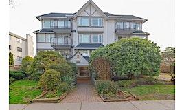 303-1121 Oscar Street, Victoria, BC, V8V 2X3