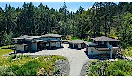 1790 York Ridge Place, Highlands, BC, V9B 6E5