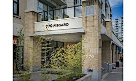 234-770 Fisgard Street, Victoria, BC, V8W 0B8