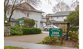 9-2669 Shelbourne Street, Victoria, BC, V8R 4M1