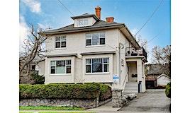 1160 Richardson Street, Victoria, BC, V8V 3C8