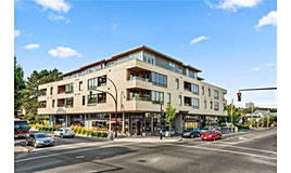 205-1969 Oak Bay Avenue, Victoria, BC, V8R 1E3