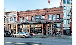 203-535 Fisgard Street, Victoria, BC, V8W 1R3