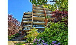 601-777 Blanshard Street, Victoria, BC, V8W 2G9