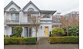 5-423 Kingston Street, Victoria, BC, V8V 1V8
