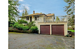 7487 East Saanich Road, Central Saanich, BC, V8M 1V8